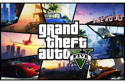 Fix PC Games: Grand Theft Auto V working PC graphics fix ...
