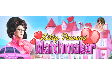 News - Now Available on Steam - Kitty Powers' Matchmaker ...