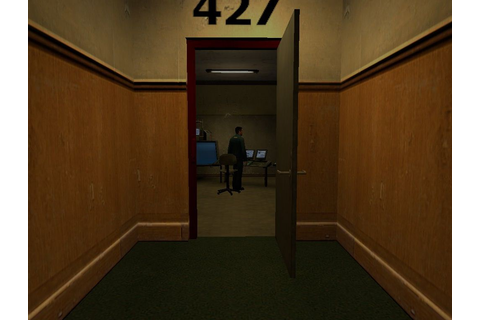 Brilliant Indie Game The Stanley Parable Will Mess With ...