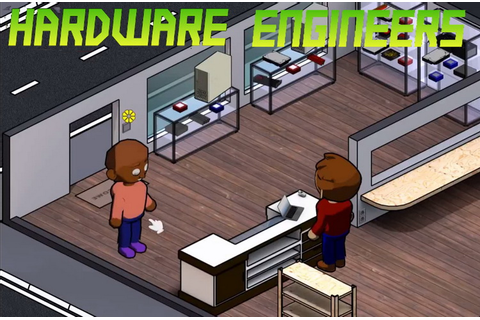 Download Hardware Engineers · Download Games