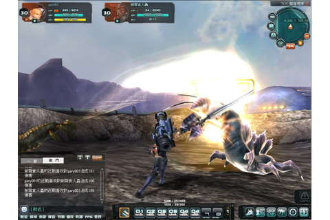 Bounty Hounds Online Free MMO Game & Review ...