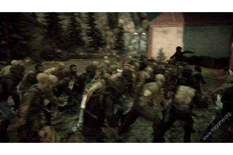 Ravaged - Zombie Apocalypse - Download Free Full Games ...