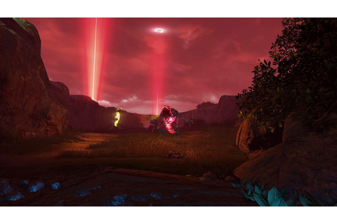 [PC] Far Cry 3: Blood Dragon (2013) ~ Hiero's ISO Games ...