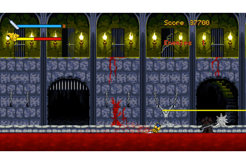 A Bloody Night - Download Free Full Games | Arcade ...