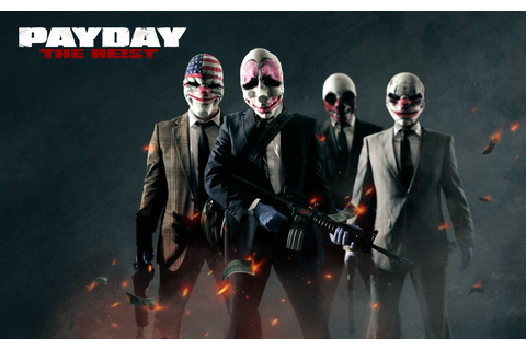 Payday The Heist Game Wallpapers - 1680x1050 - 326848