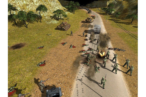 D-Day Screenshots - Video Game News, Videos, and File ...