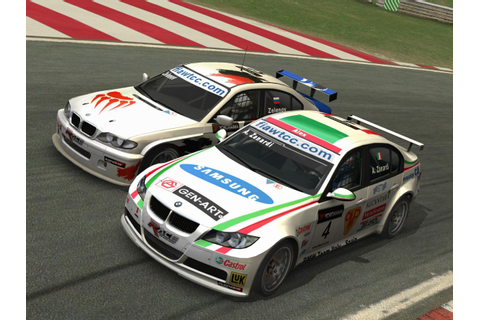 Race 07: Official WTCC Game review | GamesRadar+
