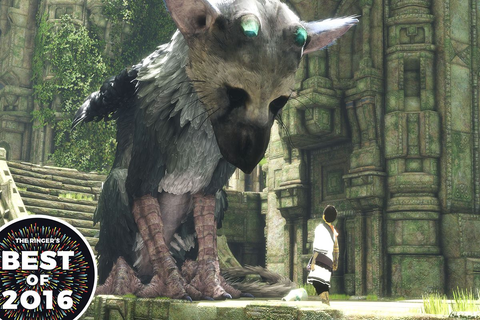 Best The Last Guardian Game Wallpaper 2017 – Free Download ...