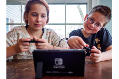 Eggcellent family games to play on your Nintendo Switch ...