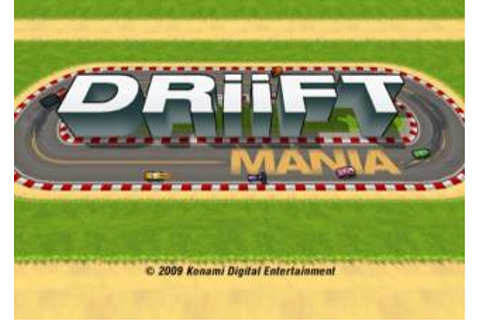 Driift Mania Download Free Game - Ocean of Games