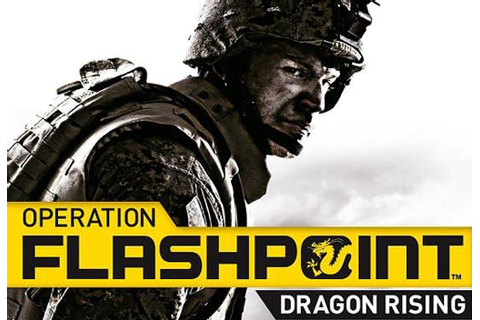 Save for Operation Flashpoint Dragon Rising | Saves For Games