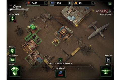 Play Zombie Gunship Survival on Your iPhone or Android ...