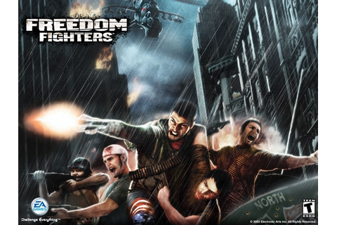 Freedom Fighters 3 Free Download Full Game | Download Free ...