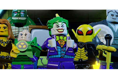 15 Things You Need To Know Before You Buy LEGO DC Super ...