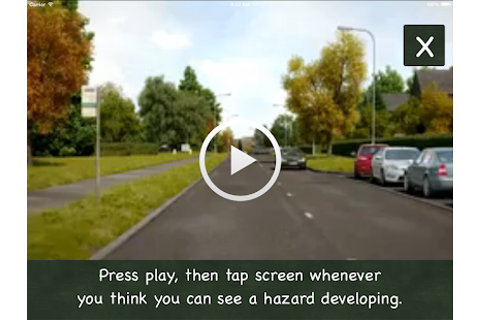 Theory Fear Driving Test - Android Apps on Google Play