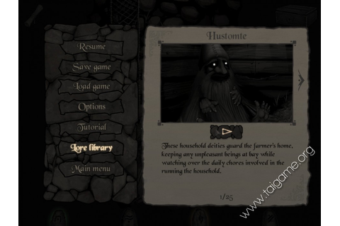 Oknytt - Download Free Full Games | Adventure games
