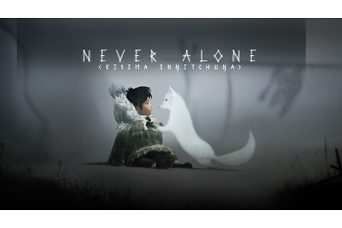 Never Alone (Kisima Ingitchuna) Game | PS4 - PlayStation