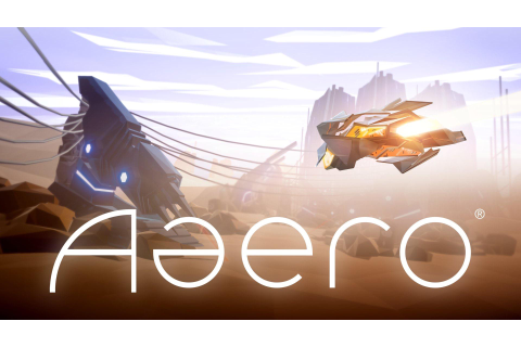 Neon-Soaked Rhythm Action Shooter Aaero Is Out Now On Xbox ...