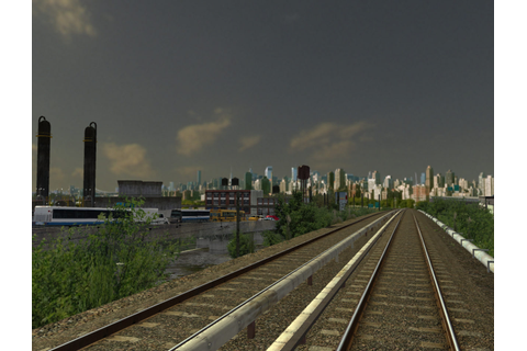 World of Subways 1 – The Path – TML-STUDIOS