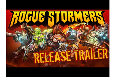 Buy Rogue Stormers PC Game | Steam Download