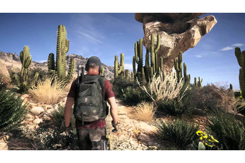 Games Hunt: DOWNLOAD TOM CLANCY'S GHOST RECON WILDLANDS ...