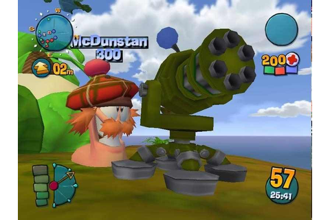 Worms 4 Mayhem Download Free Full Game | Speed-New