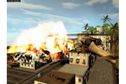 Pacific Liberation Force - screenshots gallery ...