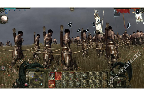 King Arthur II: The Role-Playing Wargame - Download Free ...