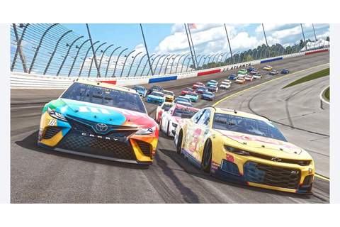 NASCAR Heat 4 Gold Edition | Xbox One | GameStop