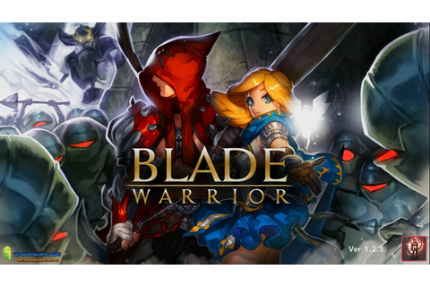 Download Blade Warrior: 3D Action Mod Apk + Data v.1.4.1 ...