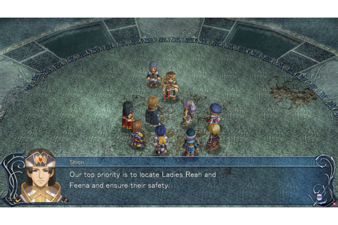 Ys Origin Xbox One Review | RPG Site