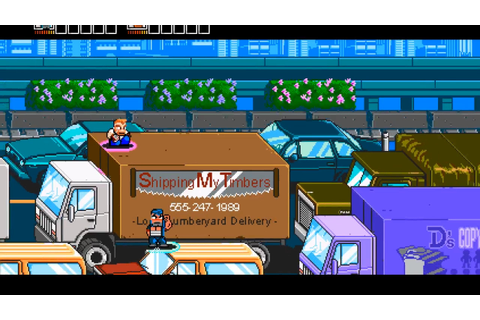 River City Ransom Underground Free Download - Download ...