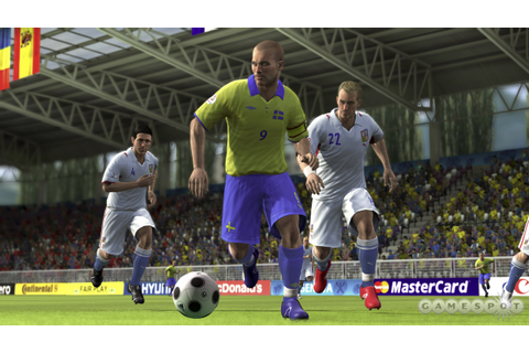 Canal Virtual: DOWNLOAD UEFA EURO 2008! PC FRACO!