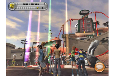 Thrillville Off the Rails Download Free Full Game | Speed-New