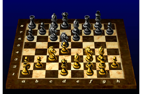 Power Chess Download Game | GameFabrique