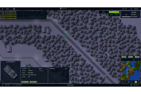Armored Brigade Complete DRM-Free Download » Free GoG PC Games
