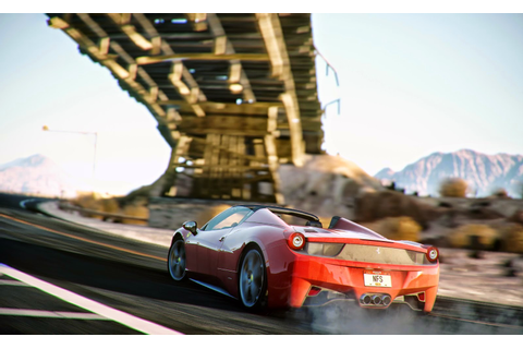 Need for Speed Rivals Game - PC Full Version Free Download