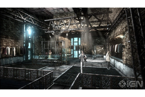 Resonance of Fate - IGN.com