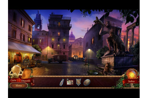 The Myth Seekers: La Légende de Vulcain > jeu iPad, iPhone ...