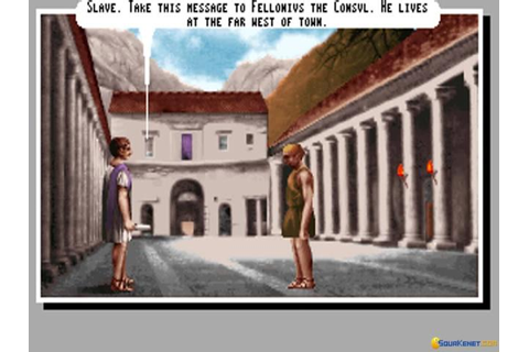 Rome: Pathway to Power download PC