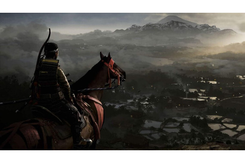 Ghost of Tsushima PC Download Free + Crack - Console2PC