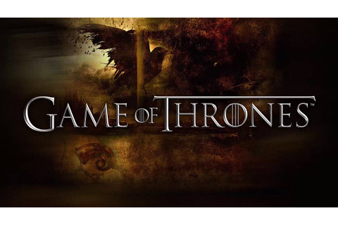 Música Tema - Game of Thrones - YouTube