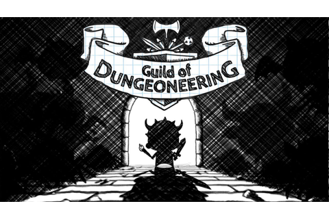 Guild of Dungeoneering : Best Song Ever - YouTube