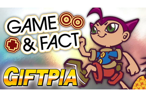 GiFTPiA - Game & Fact - YouTube