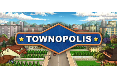 Townopolis on Steam
