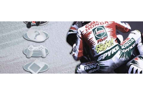 Castrol Honda Superbike Racing PS1 ISO - Download Game PS1 ...