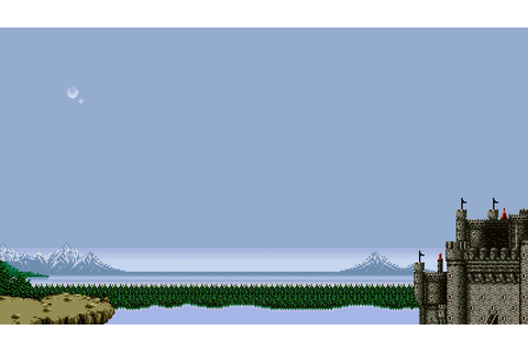 Final Fantasy, Final Fantasy IV, Pixel art, Baron, Video ...