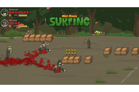 GIBZ - Tai game | Download game Hành động