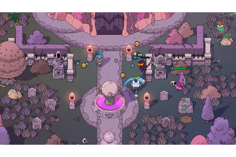 The Swords of Ditto: Mormo's Curse in 2020 | Pixel art ...