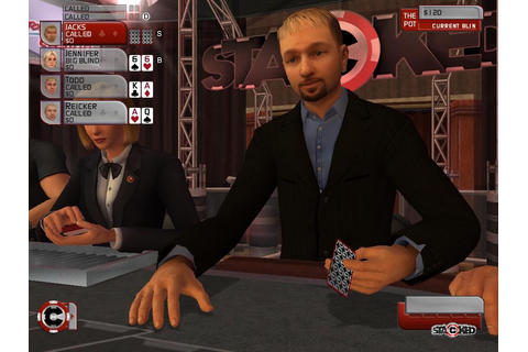 Stacked with Daniel Negreanu Screenshots | GameWatcher